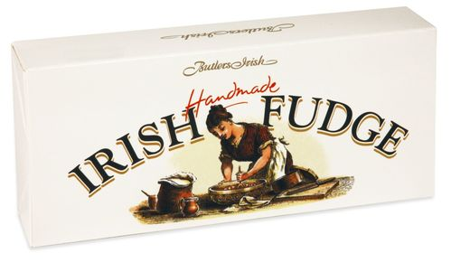 Butlers Assorted Fudge Box, 12 Packungen mit je 250g